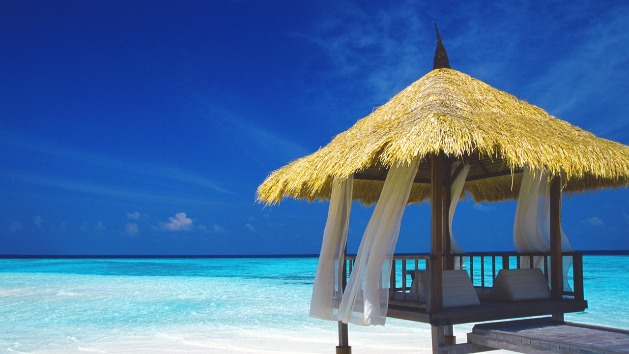 Exotic Islands: Exotic Islands And Attractions
