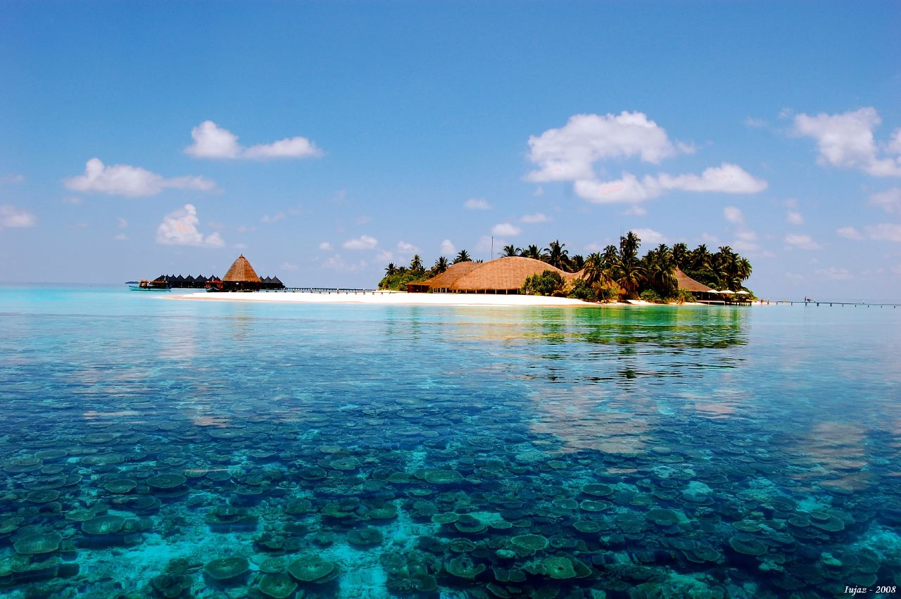Maldives Beaches Exotic Islands And Attractions